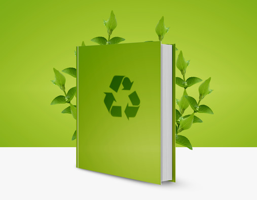 recycle book