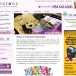 Heatons Office Supplies ISO14001