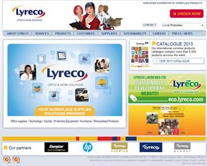 Lyreco ISO14001
