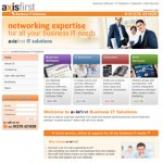 Axisfirst Software