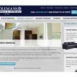 Colemans Business Removals