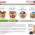 Doree Bonner Business Removals