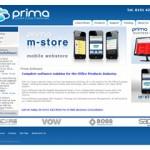 Prima Software