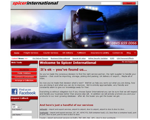 Spicers International