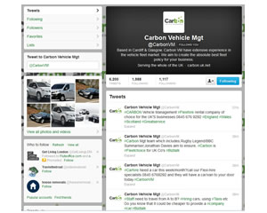 Carbon Vehicle Management Twitter Small