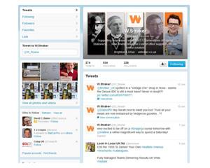WStraker Twitter Small